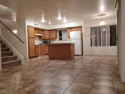 San Tan Valley, Queen Creek Single Family Home For Sale: 126 W Holstein Trail
