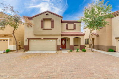 Phoenix AZ Single Family Home For Sale: $254,900