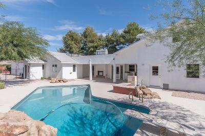Phoenix Single Family Home For Sale: 4350 E Vermont Avenue