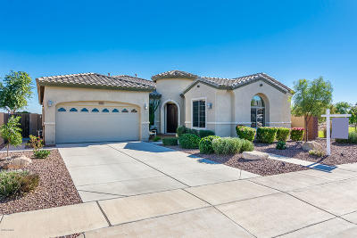 Litchfield Park Single Family Home For Sale: 5031 N 191st Drive