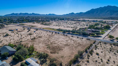 Queen Creek AZ Residential Lots & Land For Sale: $420,000