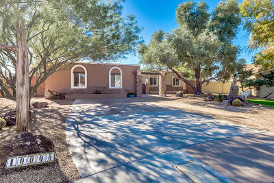 Phoenix Single Family Home For Sale: 10008 N 31 Street