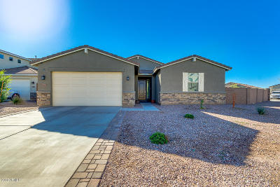 San Tan Valley Single Family Home For Sale: 1265 W Carlsbad Drive