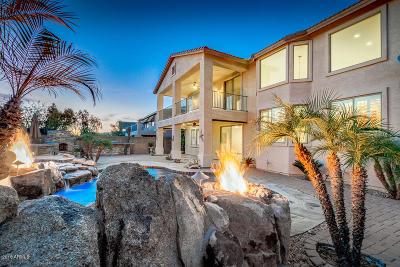 Single Family Home For Sale: 4321 W Kastler Lane