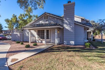 Chandler Rental For Rent: 860 N McQueen Road #1045