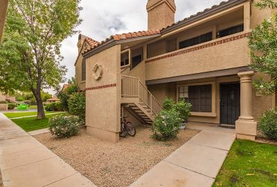 Chandler  Apartment For Sale: 3491 N Arizona Avenue #147