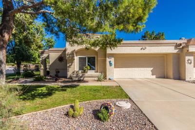 Sun City West Gemini/Twin Home For Sale: 14178 W Yosemite Drive