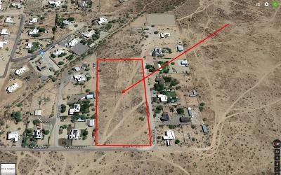 Wittmann Residential Lots & Land For Sale: W Gambit Trail