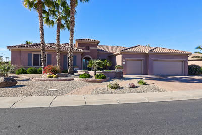 Surprise AZ Single Family Home For Sale: $869,900