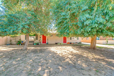 Phoenix Multi Family Home For Sale: 2601 Campbell Avenue