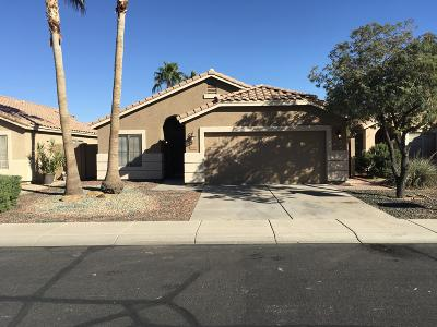 Surprise Rental For Rent: 18307 N 147th Drive