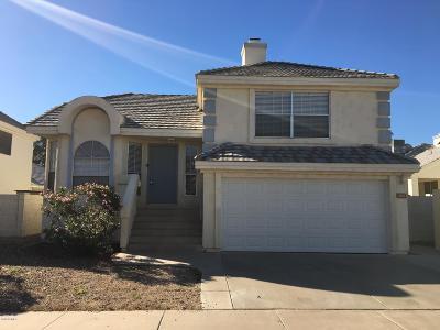 Chandler Rental For Rent: 1162 N Granada Drive