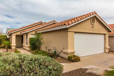 Phoenix Single Family Home For Sale: 3210 E Laurel Lane