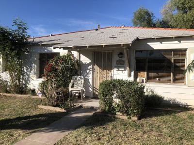 Phoenix AZ Single Family Home For Sale: $178,000