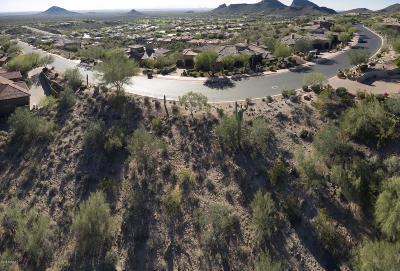 Fountain Hills Residential Lots & Land For Sale: 9931 N Palisades Boulevard N