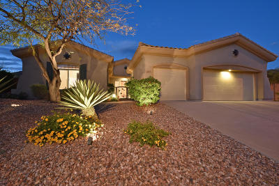 Anthem Single Family Home For Sale: 2010 W Legends Way