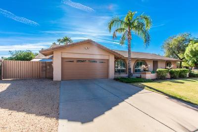 Phoenix Single Family Home For Sale: 150 E Le Marche Avenue