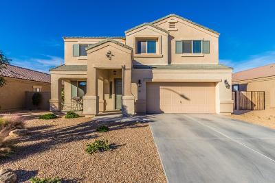 Glendale Single Family Home For Sale: 9408 W Georgia Avenue