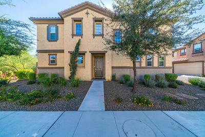 Phoenix Single Family Home For Sale: 4735 E Betty Elyse Lane