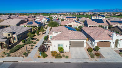 San Tan Valley Single Family Home For Sale: 1474 E Elysian Pass