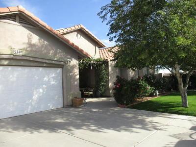 Single Family Home For Sale: 9440 W Hartigan Lane