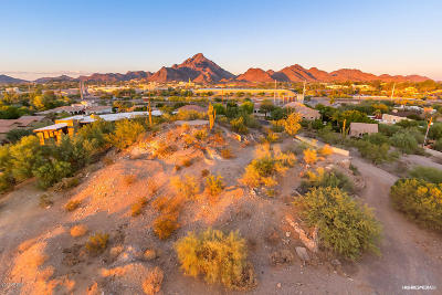Phoenix Residential Lots & Land For Sale: 6037 N 21st Place