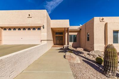 Fountain Hills Single Family Home For Sale: 15832 N Boulder Drive