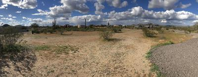 Surprise Residential Lots & Land For Sale: 15200 W Roy Rogers Road