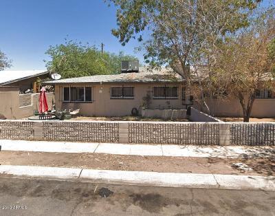 Phoenix Apartment For Sale: 4142 E Moreland Street #1