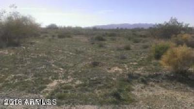Wittmann Residential Lots & Land For Sale: 21125 W Sleepy Ranch Road