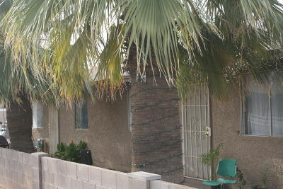 Phoenix Multi Family Home For Sale: 2860 Roeser Road