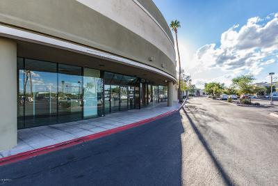 Tempe Commercial Lease For Lease: 1845 E Broadway Road #116-119