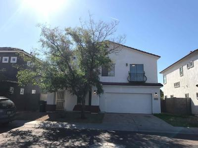 Phoenix Rental For Rent: 7111 N 27th Lane