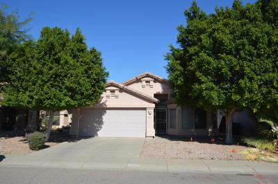 Phoenix Rental For Rent: 4640 E Briarwood Terrace