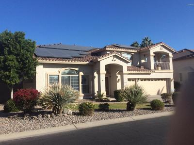 Litchfield Park Single Family Home For Sale: 13002 W Luchana Drive