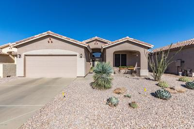 Gilbert Single Family Home For Sale: 4686 E Peartree Lane