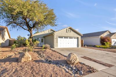 Apache Junction Single Family Home For Sale: 1058 W 7th Avenue