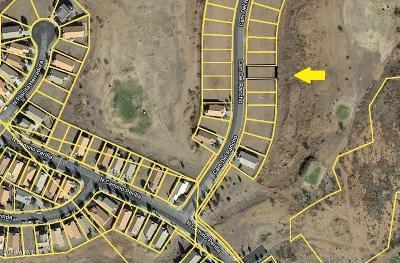 Douglas  Residential Lots & Land For Sale: Xxx Camino Del Rancho
