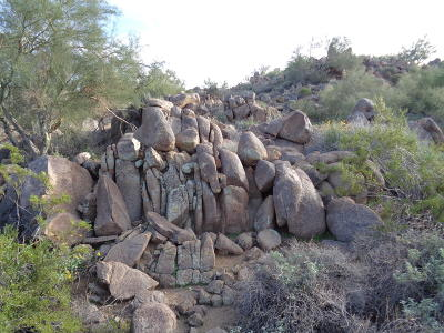 Fountain Hills AZ Residential Lots & Land For Sale: $145,000