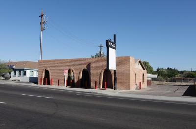 Mesa Commercial For Sale: 325 N Alma School Road