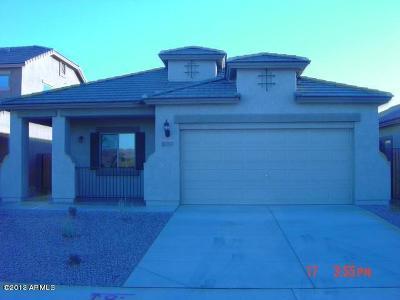 Maricopa Rental For Rent: 42955 W Elizabeth Avenue