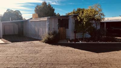 Phoenix Mobile/Manufactured For Sale: 19225 N Cave Creek Road #67