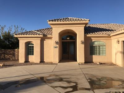 Douglas Rental For Rent: 3006 E Old Palo Verde Drive