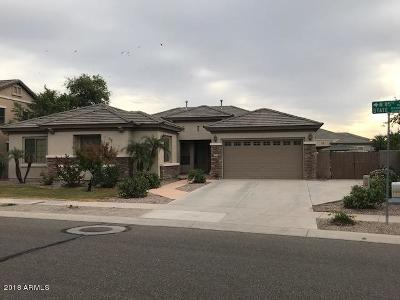 Glendale Single Family Home For Sale: 7401 N 85th Lane