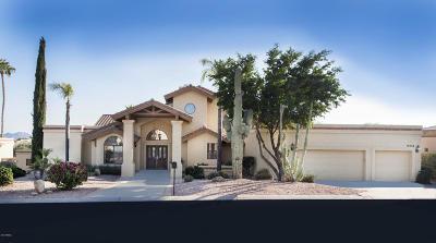 Single Family Home For Sale: 15333 E Verbena Drive