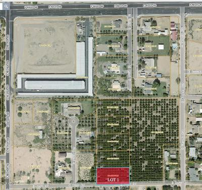 Queen Creek AZ Residential Lots & Land For Sale: $165,000