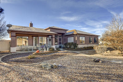Prescott Valley Single Family Home For Sale: 13305 E Trigger Road