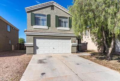 Maricopa Rental For Rent: 18892 N Toledo Avenue