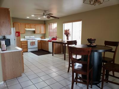 Gilbert Single Family Home For Sale: 910 W Hudson Way