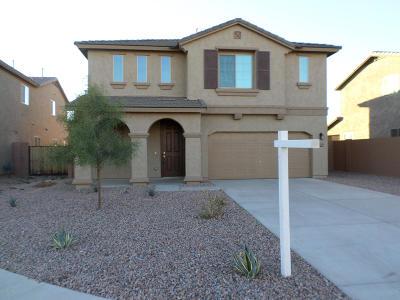 Maricopa Rental For Rent: 21354 N Denver Court